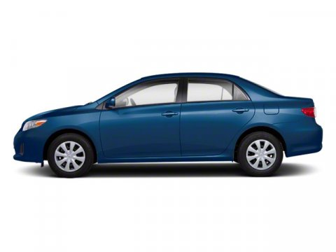 2011 Toyota Corolla Boston