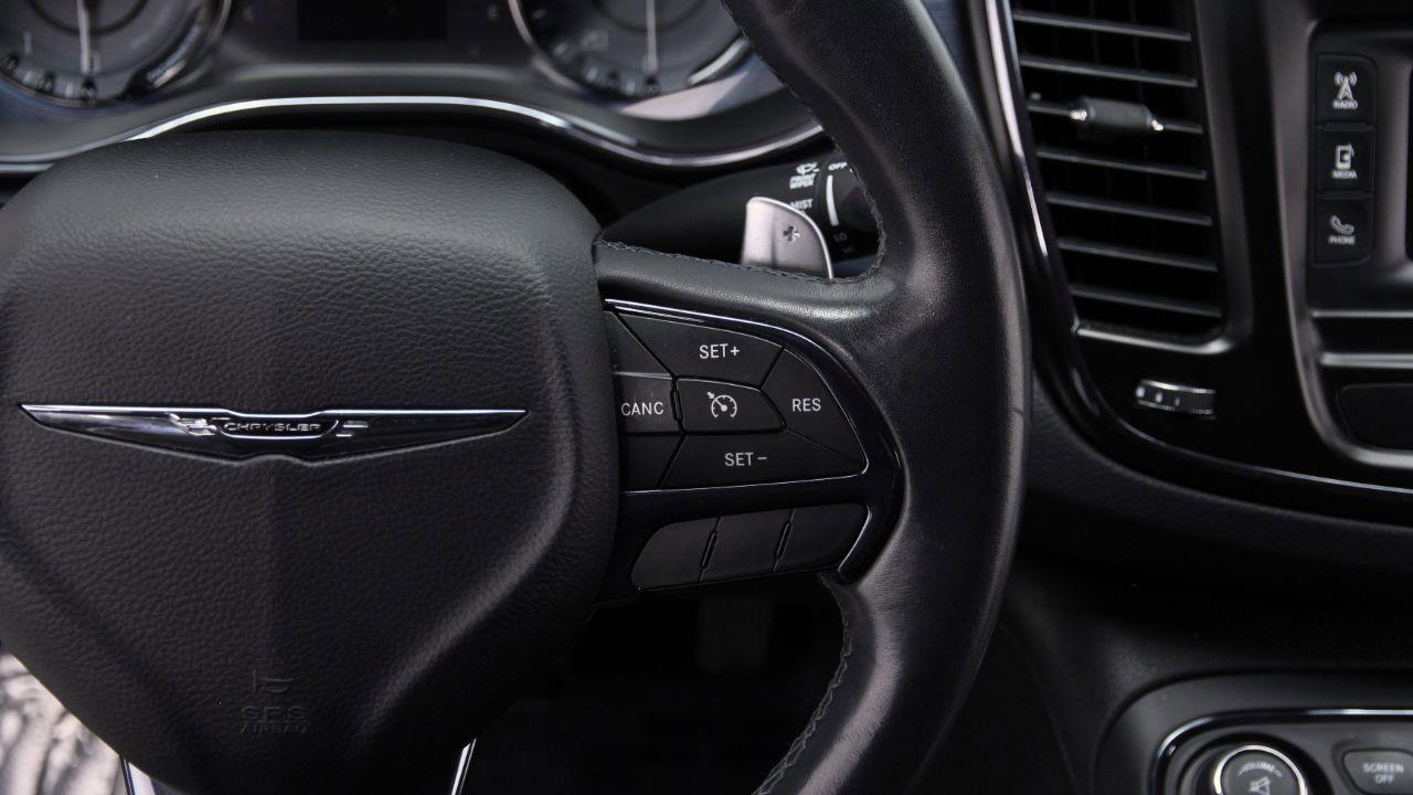 Used 2015 Chrysler 200 in Tacoma, WA