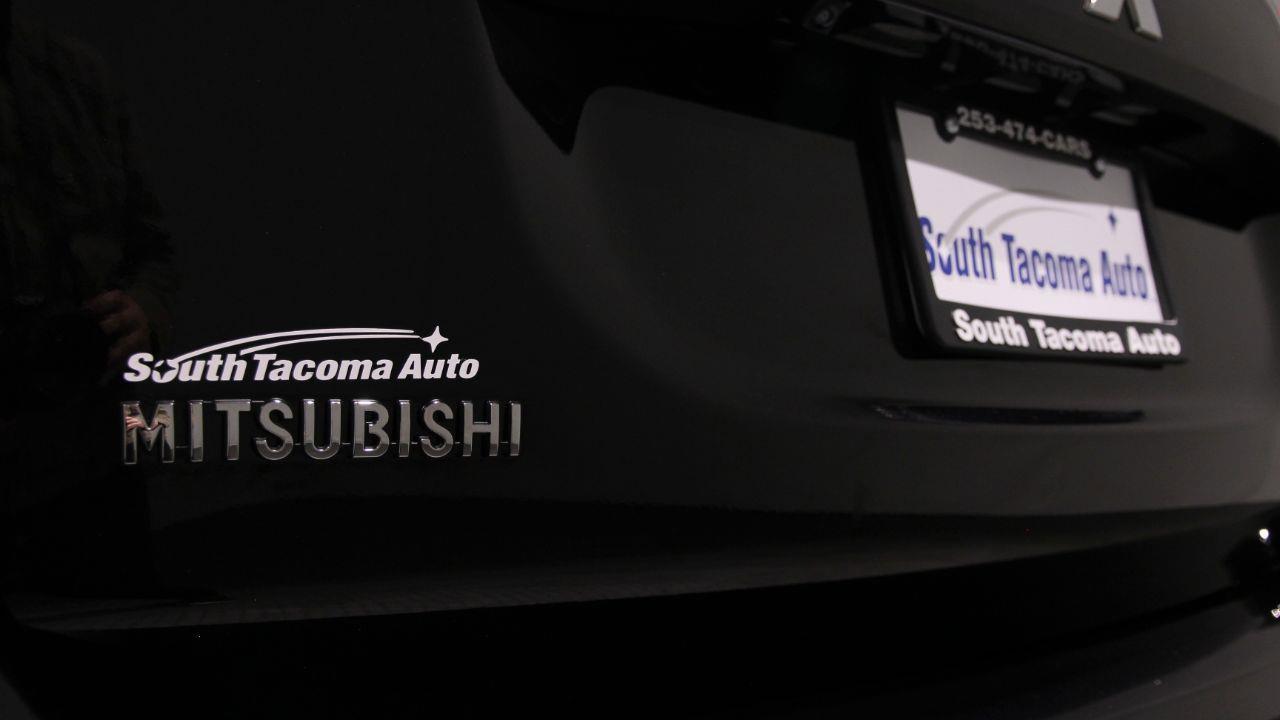 Used 2019 Mitsubishi Outlander in Tacoma, WA