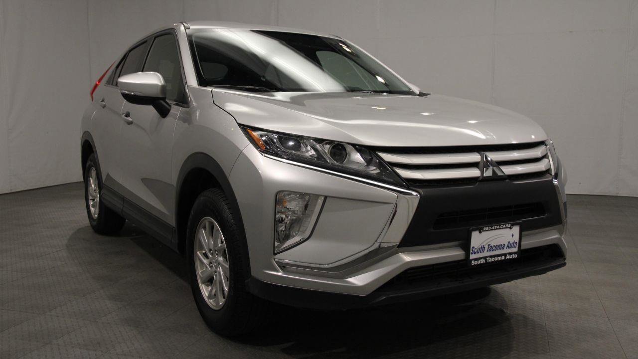 Used 2019 Mitsubishi Eclipse Cross in Tacoma, WA