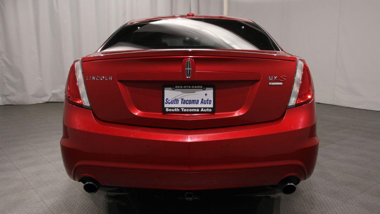 Used 2011 Lincoln MKS in Tacoma, WA