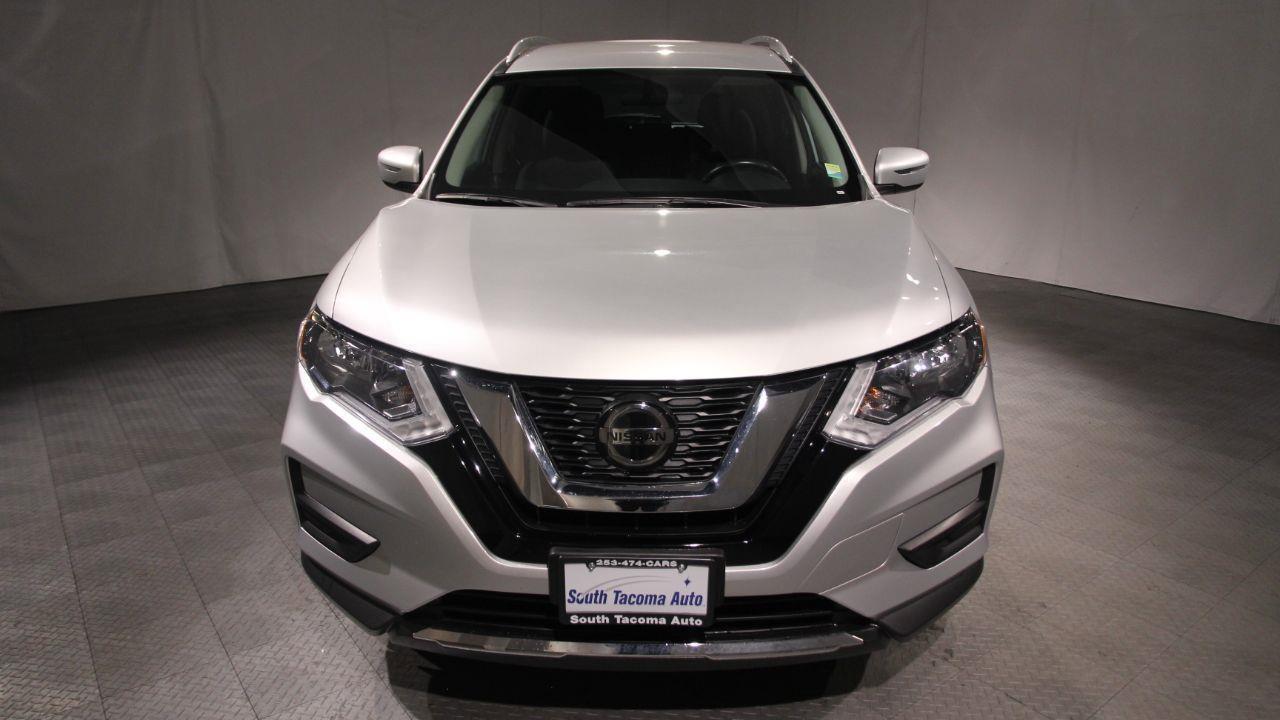 Used 2018 Nissan Rogue in Tacoma, WA