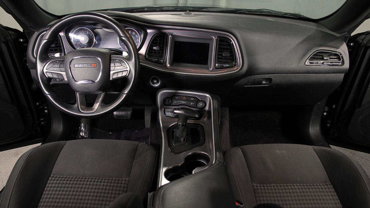 Used 2019 Dodge Challenger in Tacoma, WA