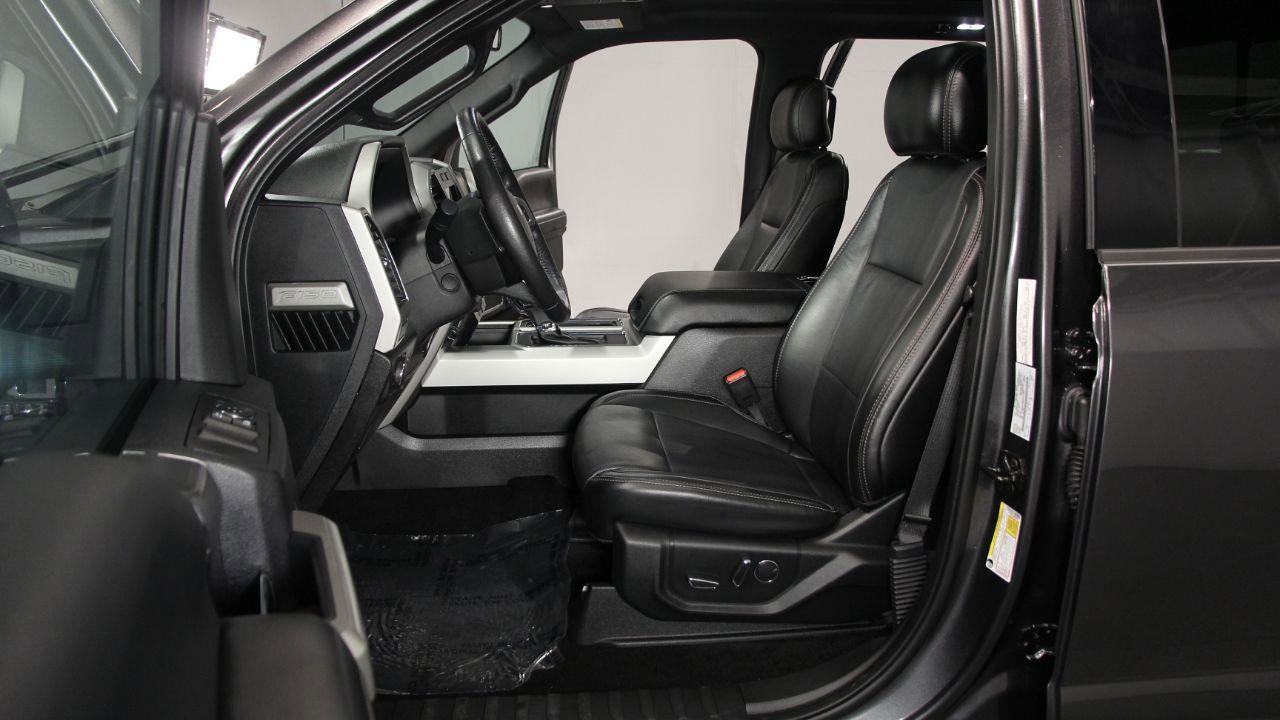 Used 2017 Ford F-150 in Tacoma, WA