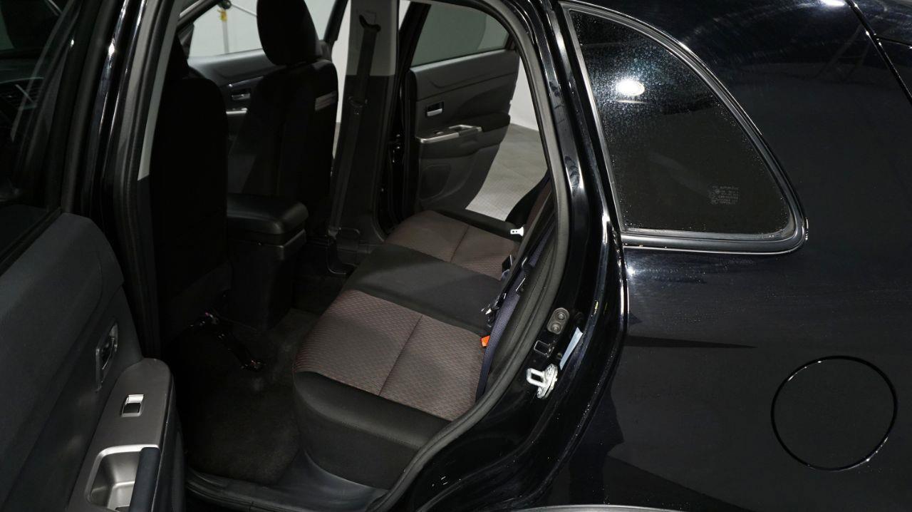 Used 2018 Mitsubishi Outlander Sport in Tacoma, WA