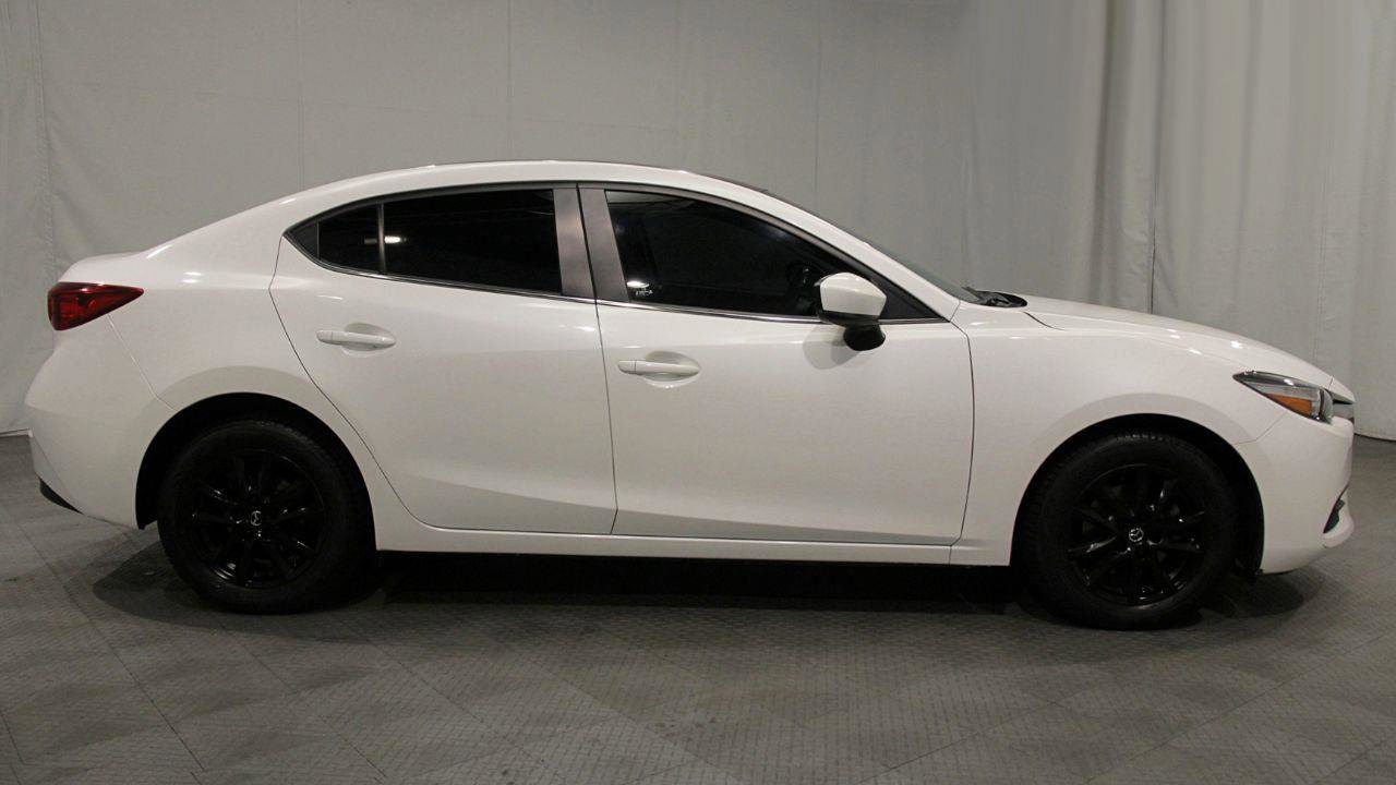 Used 2017 Mazda Mazda3 4-Door in Tacoma, WA