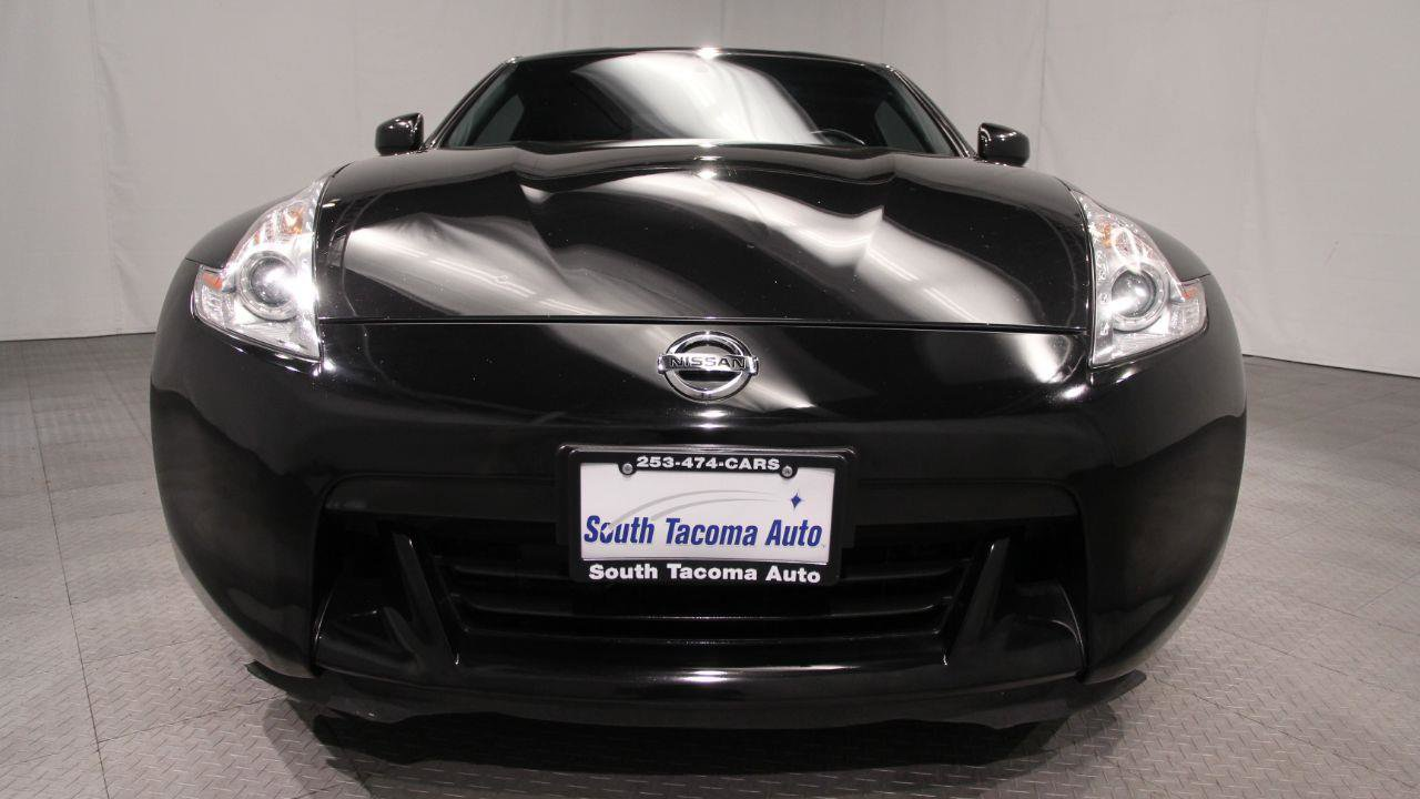 Used 2012 Nissan 370Z in Tacoma, WA