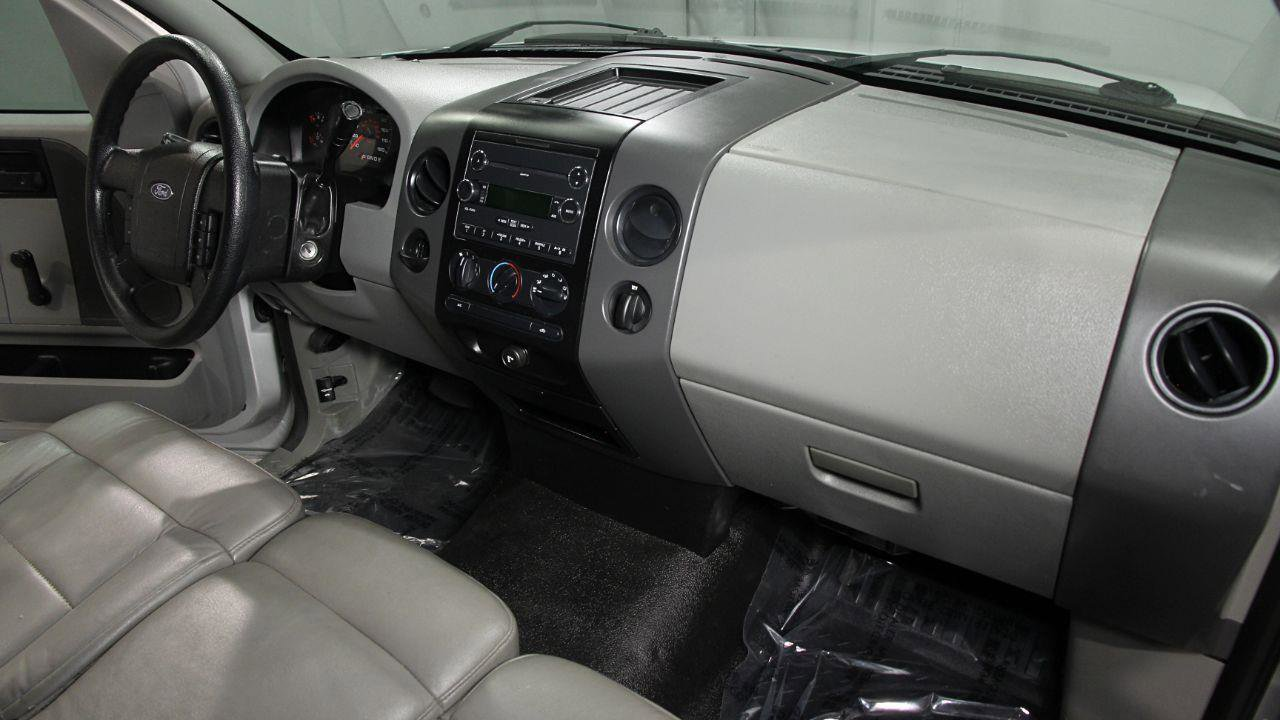 Used 2008 Ford F-150 in Tacoma, WA