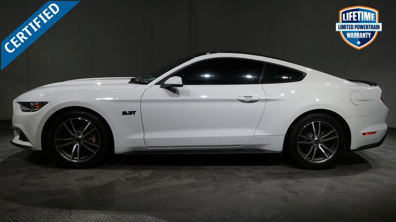 Used 2015 Ford Mustang in Tacoma, WA