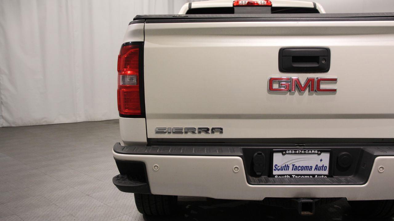 Used 2014 GMC Sierra 1500 in Tacoma, WA