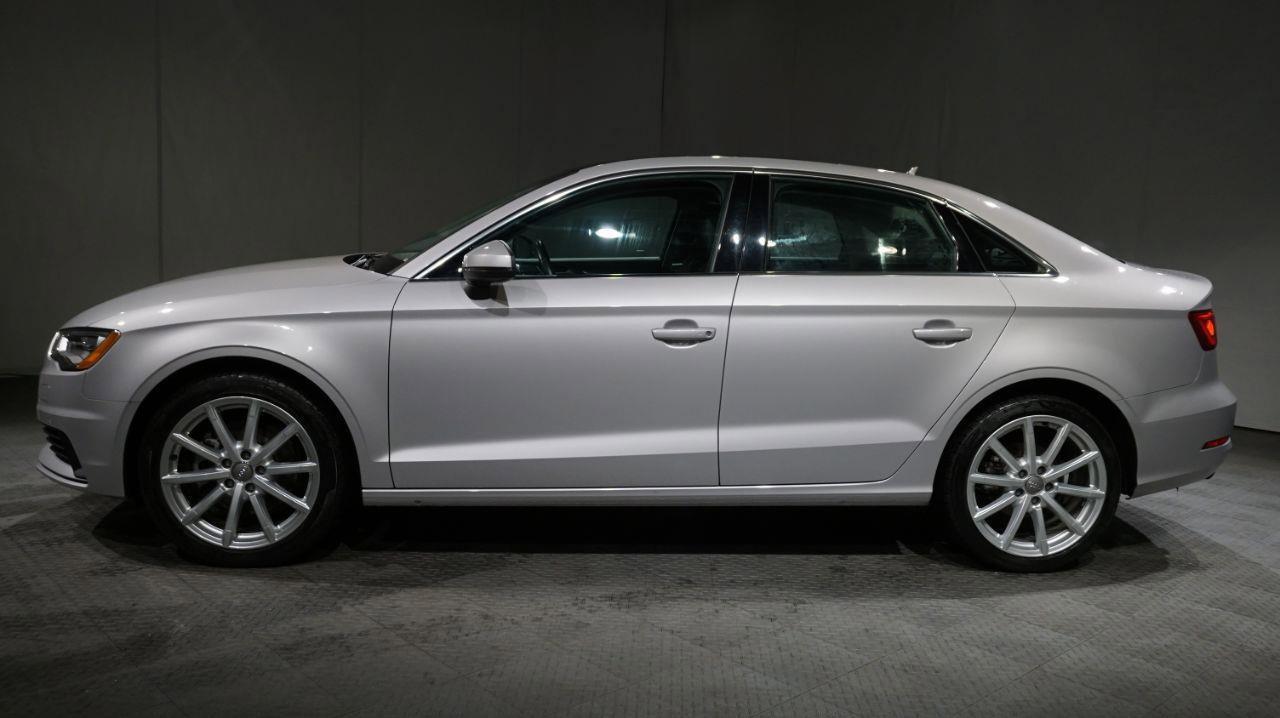Used 2015 Audi A3 in Tacoma, WA