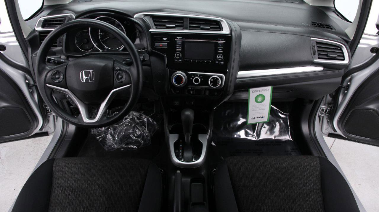 Used 2016 Honda Fit in Tacoma, WA