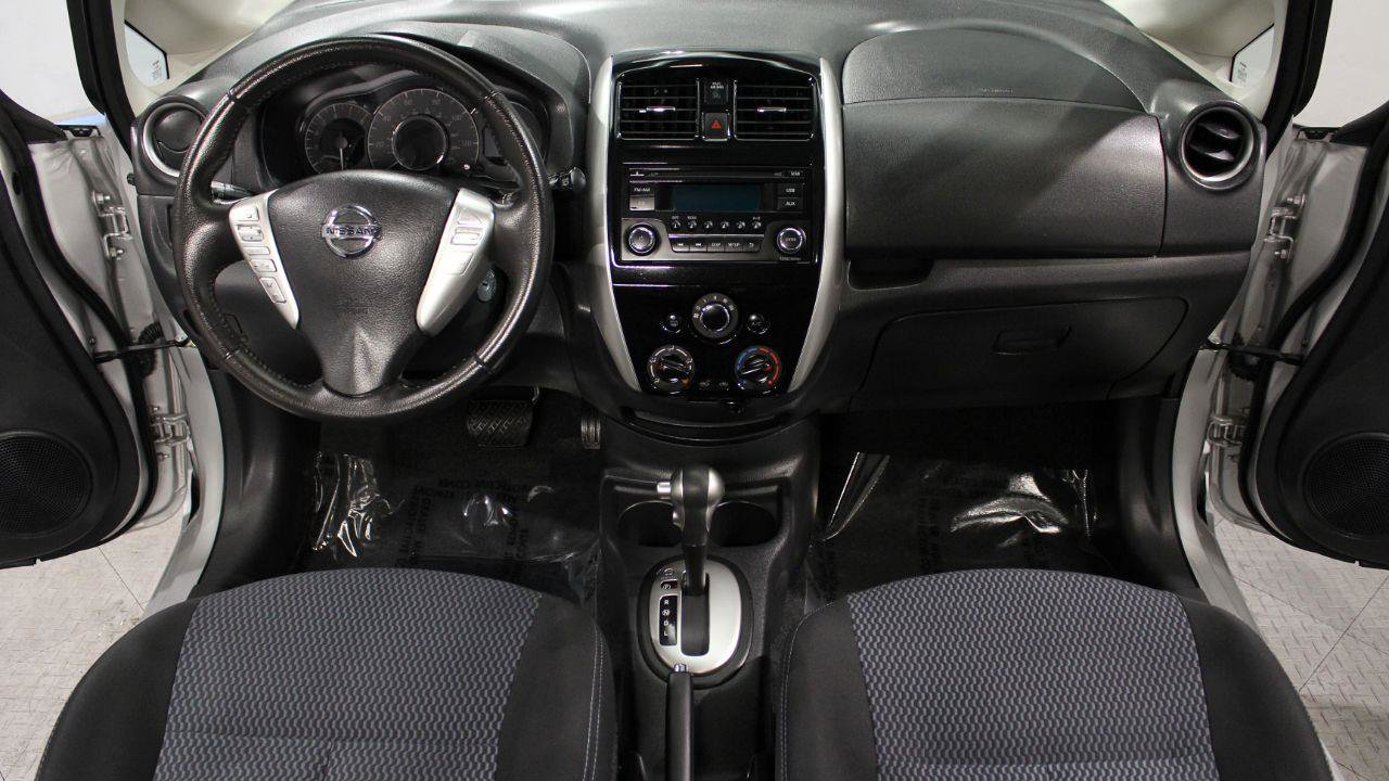 Used 2015 Nissan Versa Note in Tacoma, WA
