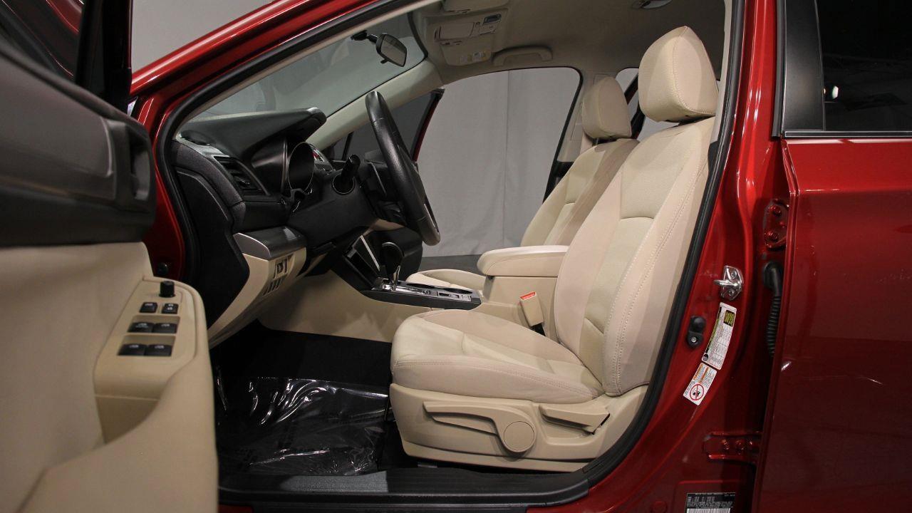 Used 2017 Subaru Legacy in Tacoma, WA