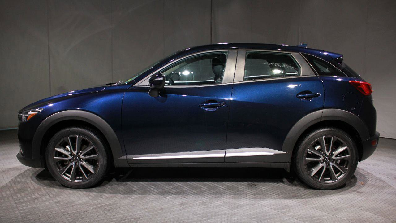 Used 2016 Mazda CX-3 in Tacoma, WA