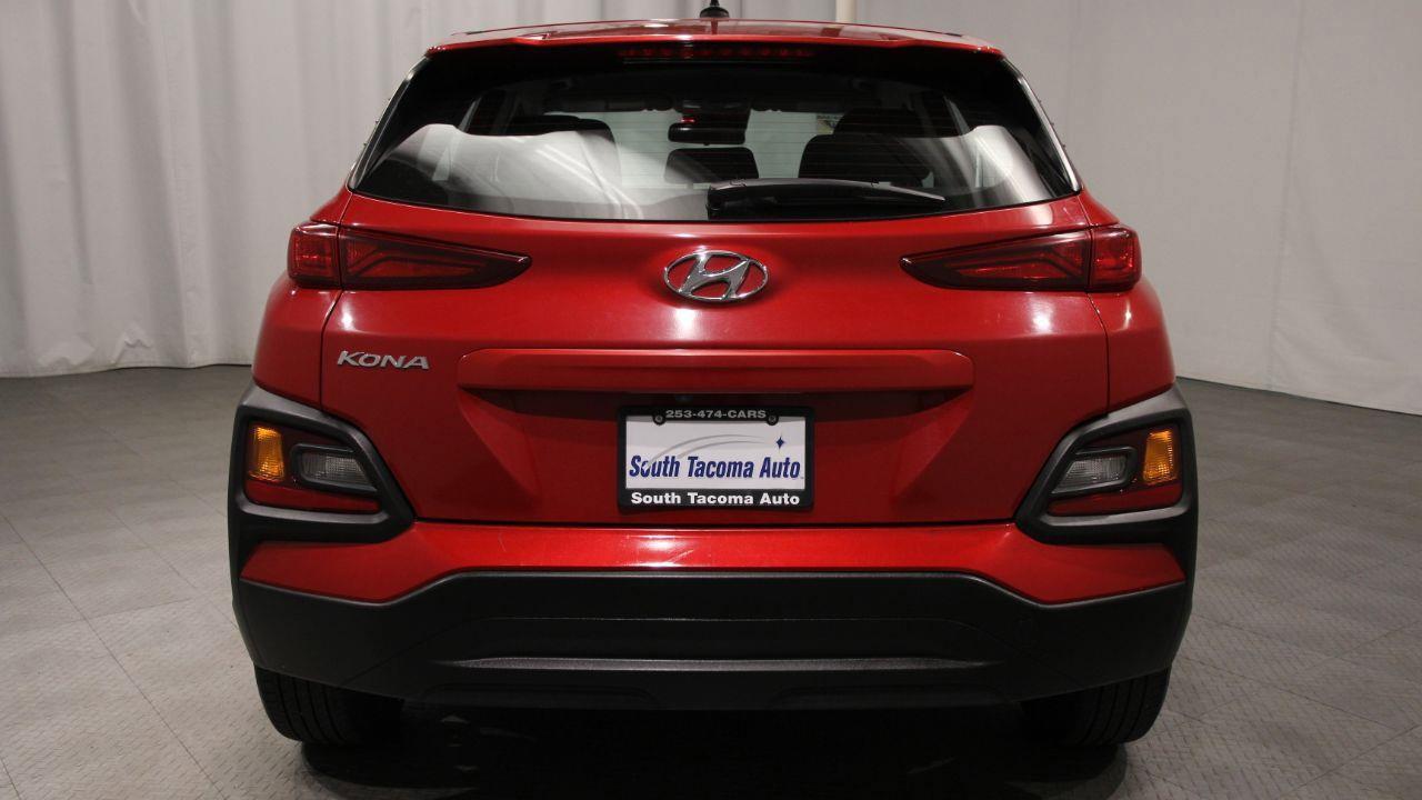 Used 2019 Hyundai Kona in Tacoma, WA