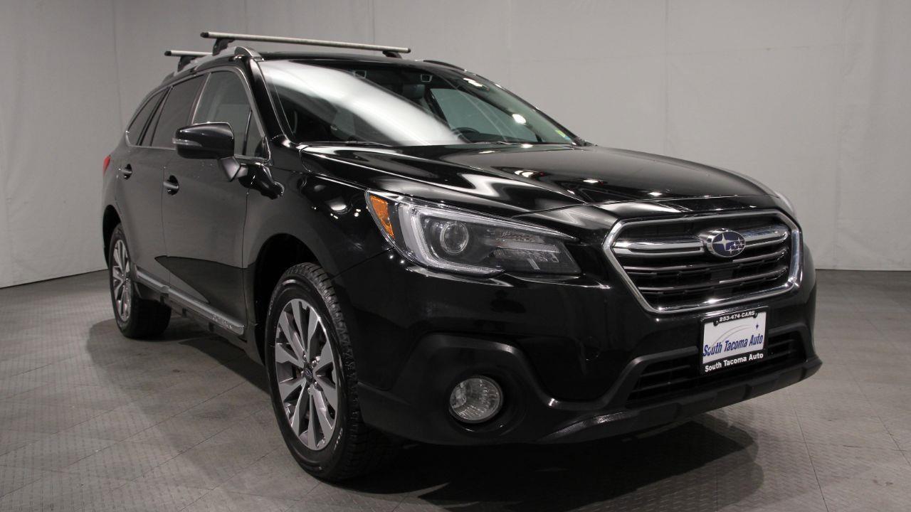 Used 2018 Subaru Outback in Tacoma, WA