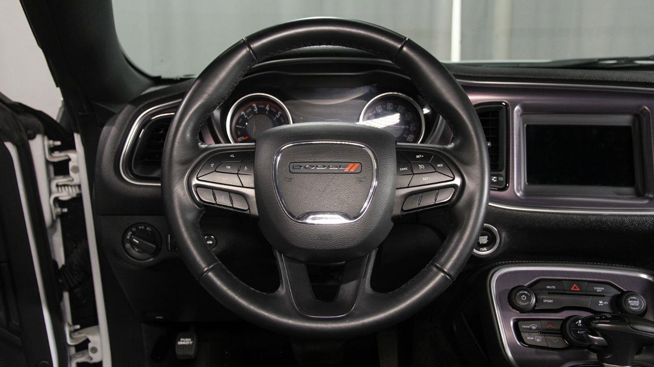 Used 2018 Dodge Challenger in Tacoma, WA