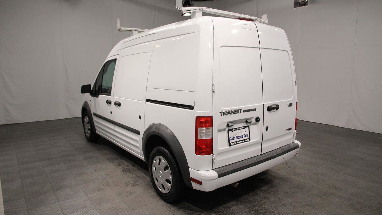 Used 2012 Ford Transit Connect in Tacoma, WA
