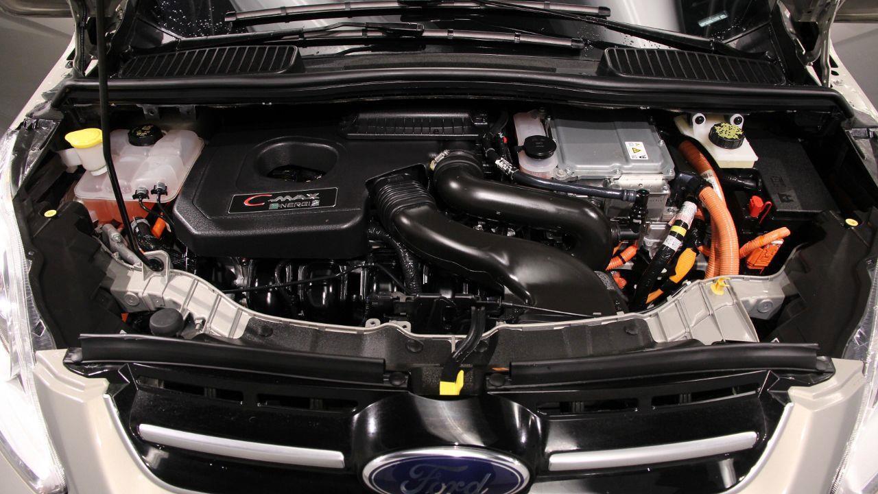 Used 2016 Ford C-Max Energi in Tacoma, WA
