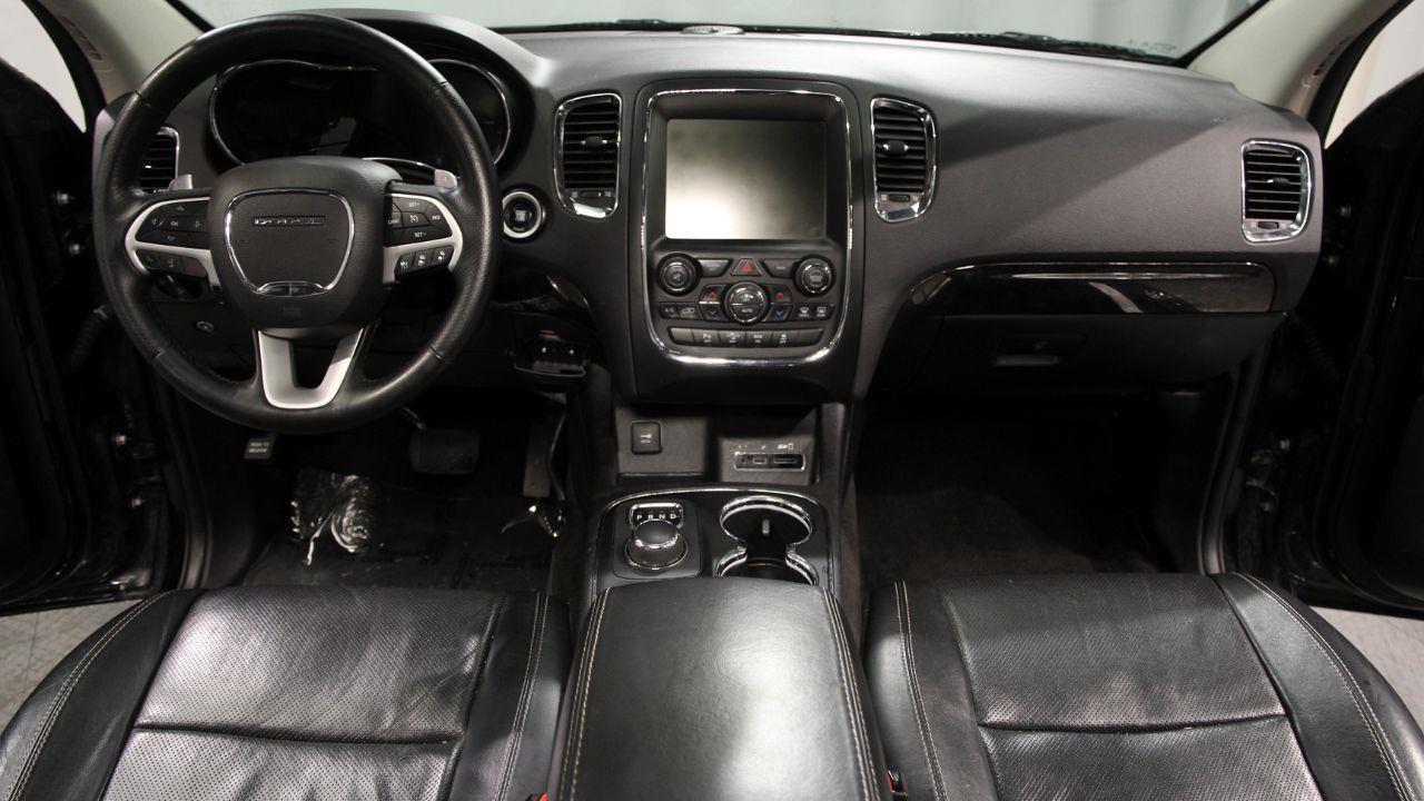 Used 2015 Dodge Durango in Tacoma, WA