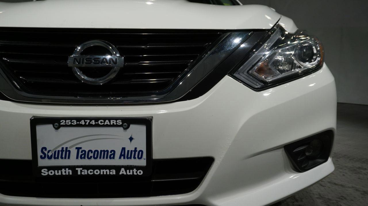 Used 2018 Nissan Altima in Tacoma, WA