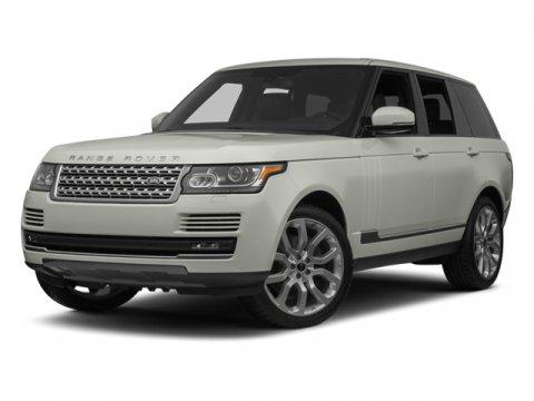 2013 Land Rover Range Rover in Tacoma