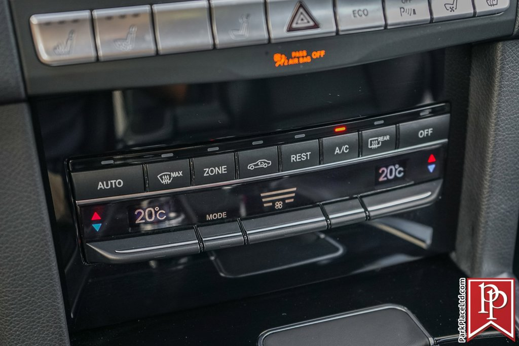 2016 Mercedes-Benz E-Class E 63S AMG Wagon 4Matic