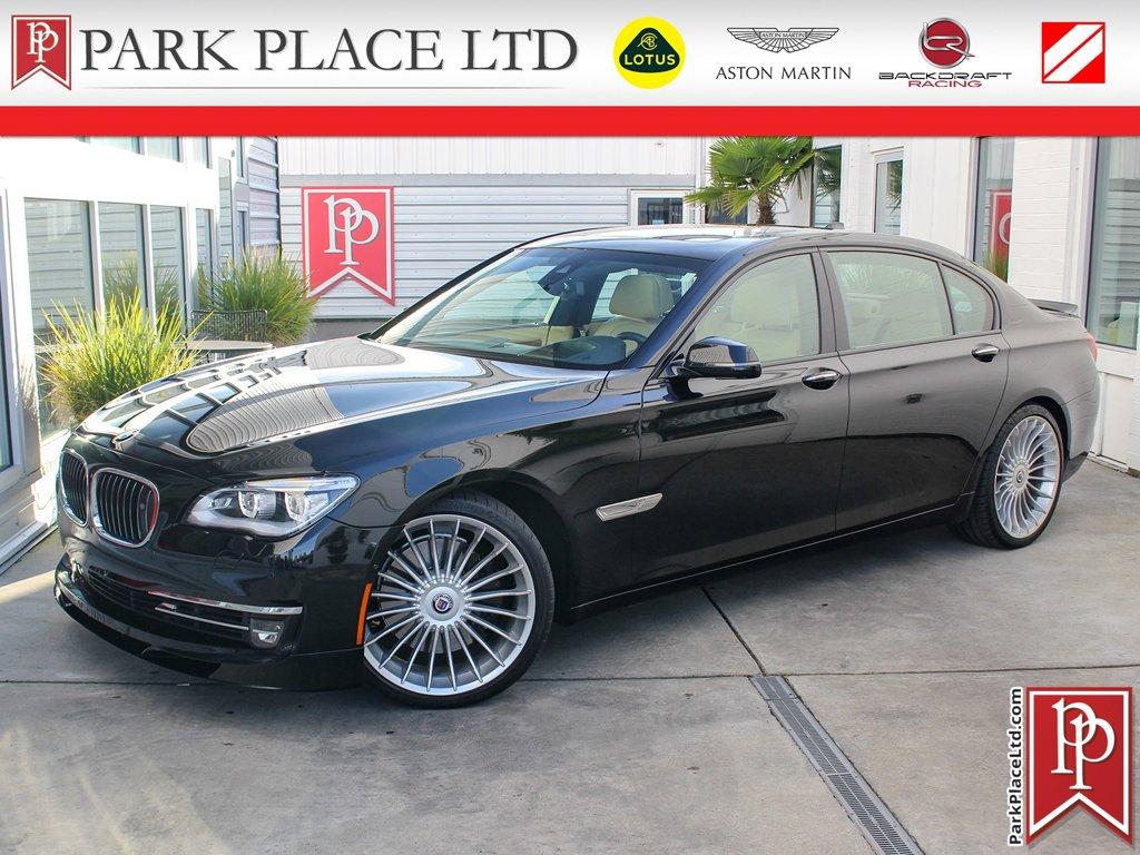 2014 BMW 7 Series ALPINA B7 xDrive
