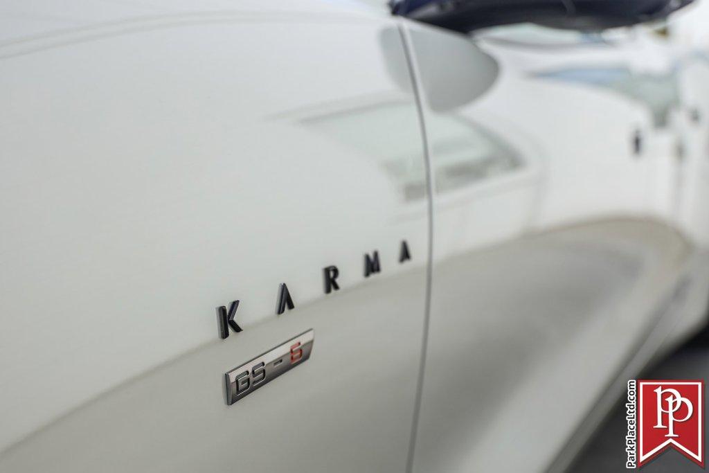 2021 Karma GS-6 Sport