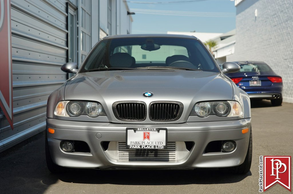2006 BMW M3 E.S.S. Super-Charged Coupe