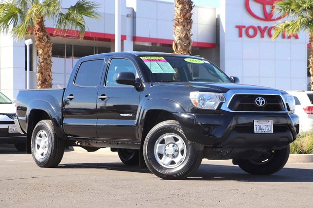used 2015 Toyota Tacoma Imperial Valley