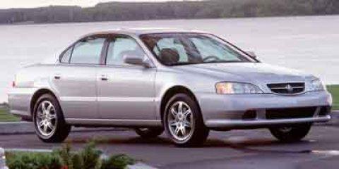2000 Acura TL BASE 4dr Car