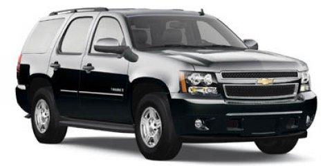 2007 Chevrolet Tahoe LS Sport Utility