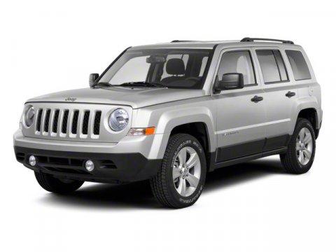 2011 Jeep Patriot Sport Sport Utility