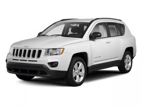 2012.0 Jeep Compass Sport