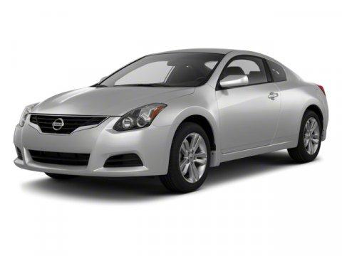 2013 Nissan Altima 2.5 S 2dr Car