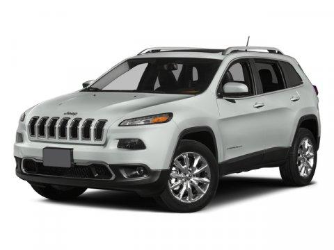 2015 Jeep Cherokee LATI Sport Utility FWD