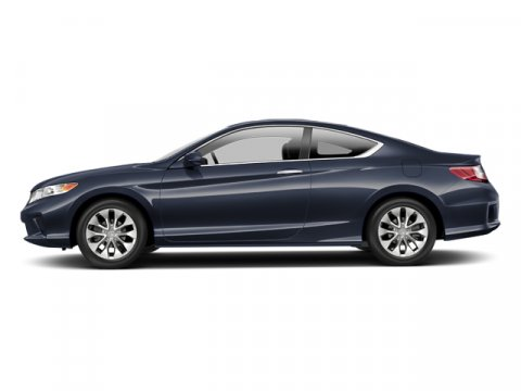 2013 Honda Accord Coupe EX-L 2dr Car