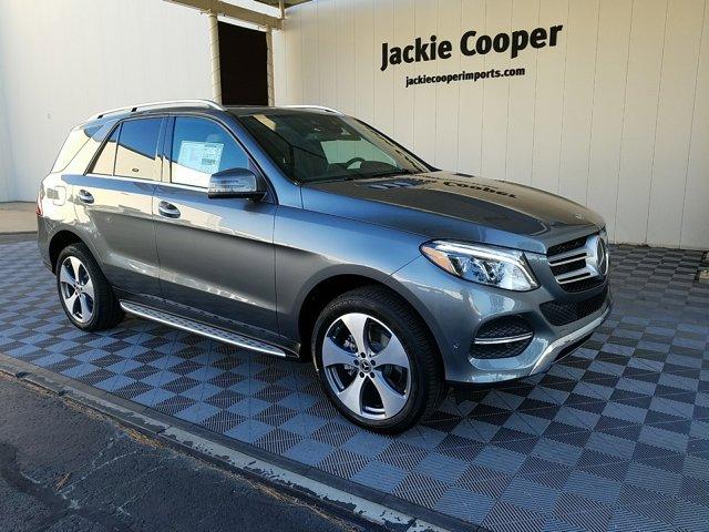 RPMWired.com car search / 2018 Mercedes-Benz GLE