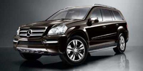 RPMWired.com car search / 2011 Mercedes-Benz GL-Class