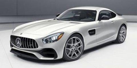 RPMWired.com car search / 2018 Mercedes-Benz AMG GT