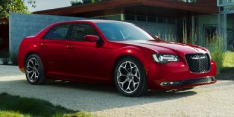 RPMWired.com car search / 2018 Chrysler 300