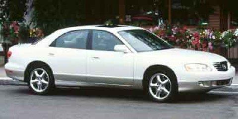 RPMWired.com car search / 2001 Mazda Millenia