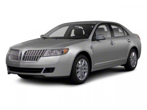 RPMWired.com car search / 2011 Lincoln MKZ