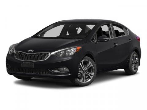RPMWired.com car search / 2014 Kia Forte