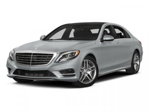 RPMWired.com car search / 2015 Mercedes-Benz S-Class