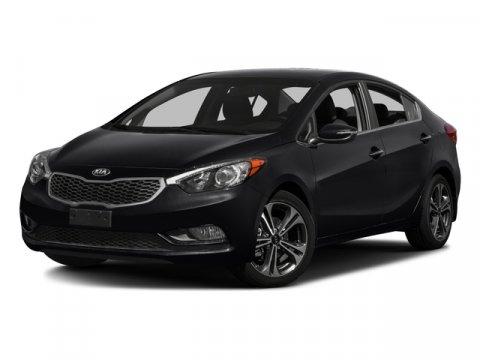 RPMWired.com car search / 2016 Kia Forte