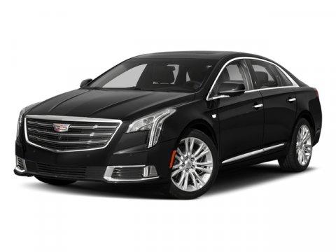 RPMWired.com car search / 2018 Cadillac XTS