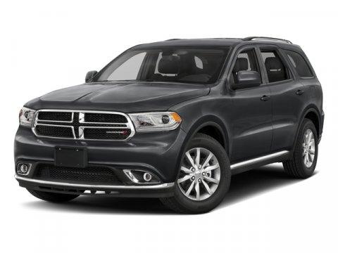 RPMWired.com car search / 2018 Dodge Durango